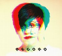 Cover Tracey Thorn - Record