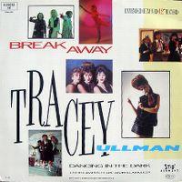 Cover Tracey Ullman - Breakaway