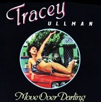 Cover Tracey Ullman - Move Over Darling