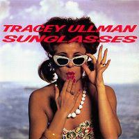 Cover Tracey Ullman - Sunglasses
