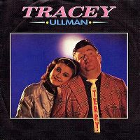 Cover Tracey Ullman - Terry