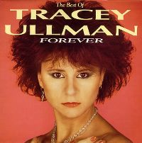 Cover Tracey Ullman - The Best Of Tracey Ullman Forever