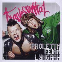 Cover Trackshittaz - Prolettn feian längaah