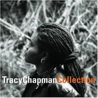 Cover Tracy Chapman - Collection