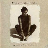 Cover Tracy Chapman - Crossroads