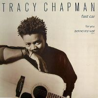 Cover Tracy Chapman - Fast Car