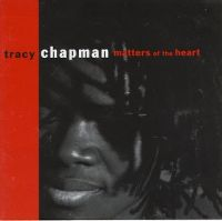 Cover Tracy Chapman - Matters Of The Heart