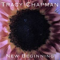 Cover Tracy Chapman - New Beginning