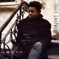 Cover Tracy Chapman - Talkin' Bout A Revolution
