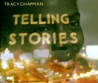 Cover Tracy Chapman - Telling Stories
