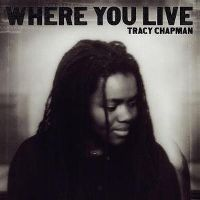 Cover Tracy Chapman - Where You Live
