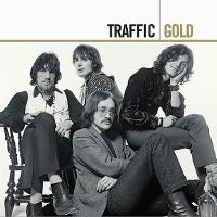 Cover Traffic - Gold