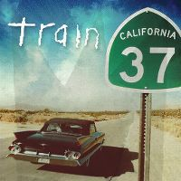 Cover Train - California 37