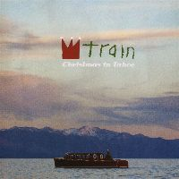 Cover Train - Christmas In Tahoe