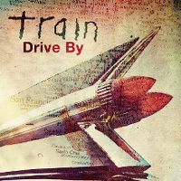 Cover Train - Drive By