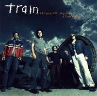 Cover Train - Drops Of Jupiter (Tell Me)