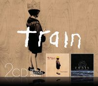 Cover Train - Drops Of Jupiter + My Private Nation