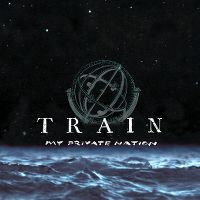 Cover Train - My Private Nation