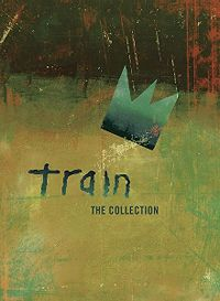 Cover Train - The Collection