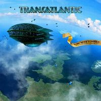Cover TransAtlantic - More Never Is Enough