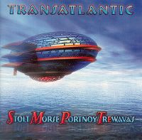 Cover TransAtlantic - SMPTE (Stolt Morse Portnoy Trewavas)