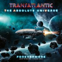 Cover TransAtlantic - The Absolute Universe - Forevermore