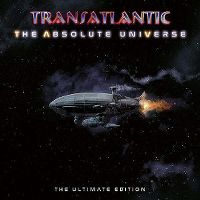 Cover TransAtlantic - The Absolute Universe - The Ultimate Edition