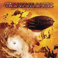 Cover TransAtlantic - The Whirlwind