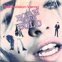 Cover Transvision Vamp - Born To Be Sold
