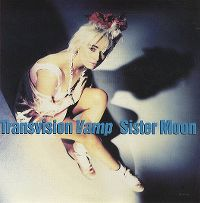 Cover Transvision Vamp - Sister Moon