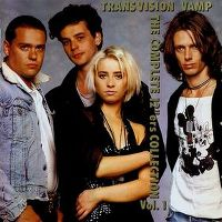 "Cover Transvision Vamp - The Complete 12""ers Collection"