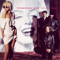Cover Transvision Vamp - The Only One