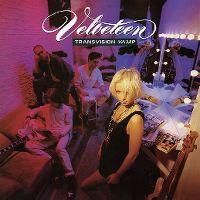 Cover Transvision Vamp - Velveteen