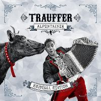 Cover Trauffer - Alpentainer