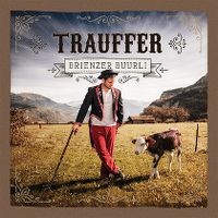 Cover Trauffer - Brienzer Buurli