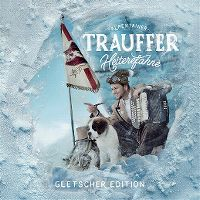 Cover Trauffer - Heiterefahne