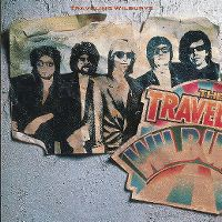 Cover Traveling Wilburys - Vol. 1
