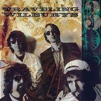 Cover Traveling Wilburys - Vol. 3