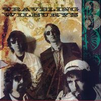 Cover Traveling Wilburys - Vol. 3