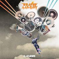 Cover Travie McCoy - Lazarus
