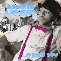 Cover Travie McCoy - Need You