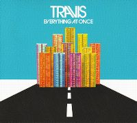 Cover Travis - Everything At Once