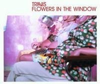 Cover Travis - Flowers In The Window