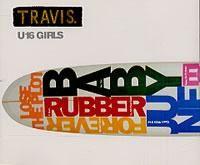 Cover Travis - U16 Girls