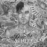Cover Travis Barker / Yelawolf - Psycho White