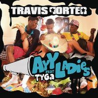 Cover Travis Porter feat. Tyga - Ayy Ladies