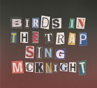 Cover Travis Scott - Birds In The Trap Sing McKnight