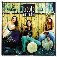 Cover Treble - No Trouble