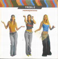 Cover Treble - Ramaganana