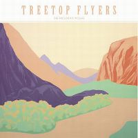 Cover Treetop Flyers - The Mountain Moves